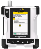 New Rigaku ResQ CQL Raman Analyzer Features Quick Scan Button for Faster Scans