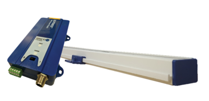 New LP Static Neutralizing Bar and MPS Power Supply Designed to Fit in Tight Spaces
