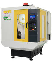 Methods Machine Tools Introduces Robodrill ecoPLUS Offering Increased Speed via an Optional 24,000 rpm Spindle