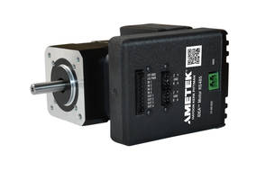 New EC042B IDEA Motor Series Available in Three Motor Lengths