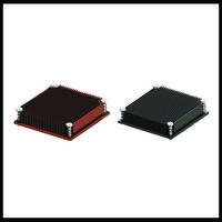 New Skived Fin Heat Sinks Features 0.5 mm Thick Fins