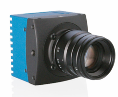 Sensor Manufacturer Deploys Mikrotron Cameras to Gain Competitive Edge in High-speed 3D Measurement Market