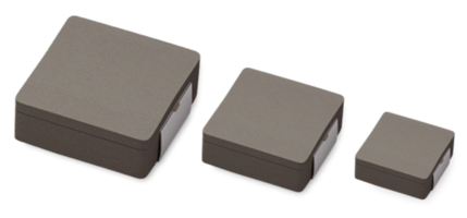New METCOM SMD Inductors Support Currents up to 35.4 A