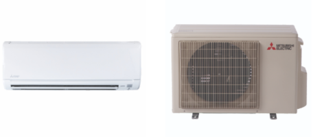 New 16 SEER Heat Pumps Feature 8.0 - 11.0 Energy Efficiency Ratio