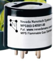 NevadaNano Announces Gas Sensors That are Designed for Combustible Gas Safety and Gas Leak Detection