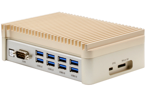 AAEON Electronics, Inc. Launches BOXER-8150AI Embedded Box with a Gigabit Ethernet Port and Two Antenna Ports