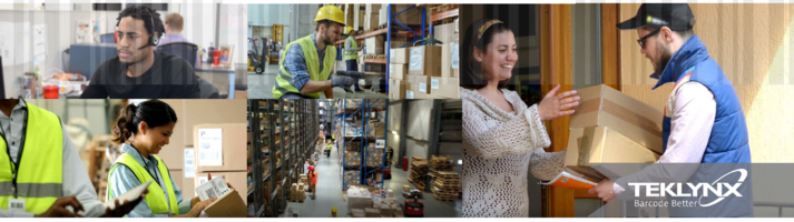 New Barcode Labeling Software Solutions Prevent Labeling Errors