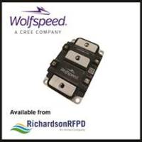 Richardson RFPD Announces Availability of Wolfspeed's New 1200 V, 450 A Silicon Carbide Module