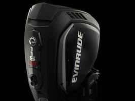 New E-TEC G2 Engines by Evinrude are Available in Three Models 115 H.O., 140HP and 150HP
