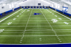 AstroTurf and the University at Buffalo Team Up on a Game Changing Facility