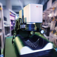 New XL SCAN Scanning Solution Comes with an Integrated excelliSHIFT Z Axis