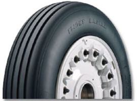 Goodyear to Supply Airbus A321XLR with Flight Radial Tires