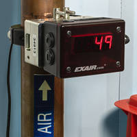 New Hot Tap Digital Flowmeters Available in 2, 2-1/2, 3, 4, 6 and 8 inch