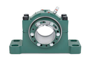ABB's New Dodge Safety Mount Spherical Roller Bearings with Built-in Locking Mechanism
