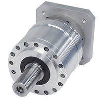 New HPN-L Harmonic Planetary Gearheads is Designed to Pair with Any Servo Motor