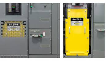 Schneider Electric Introduces New Arc Flash Isolation Design in Motor Control Centers