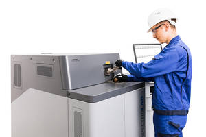New SPECTROLAB S OES Analyzer Features CMOS+T Technology