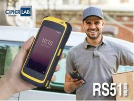 New RS51 Series Delivers Fast and Accurate Data Collection