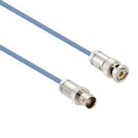 New Cable Assemblies Available in Off-the-Shelf Lengths Ranging from 0.3 to 6 Meters