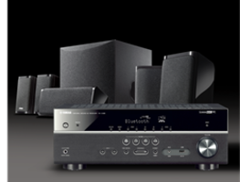 New YHT-4950U and YHT-5950U Home Theatre Systems Support Full 4K Ultra HD