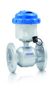 New WATERFLUX 3000 Available with Integrated Pressure and Temperature Sensor