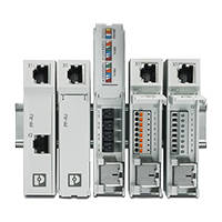 New DIN Rail Patch Panels Decrease Network Risk and Improve Cable Organisation
