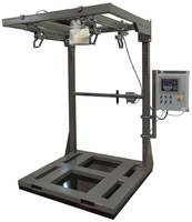 New Bulk Bag Packaging Systems for Industrial Weighing Control Applications