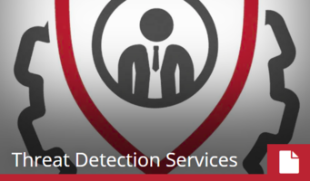 New Threat Detection Services are Suitable for Protecting Unknown Threats and Providing Operational Benefits
