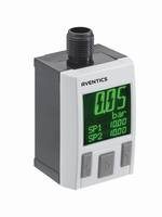 New AVENTICS PE5 Pressure Sensor Comes with IP67 Protection