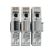 New DIN Rail PoE Injectors Support Ethernet Runs up to 100m