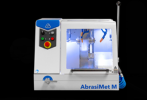 Buehler Releases AbrasiMet M bench-top Cutter for Metals and Other Tough Materials