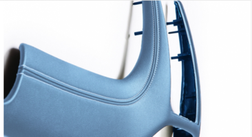Inteva Products Named CLEPA Innovation Award Finalist for Recyclable Inteather™ Eco Trim Material