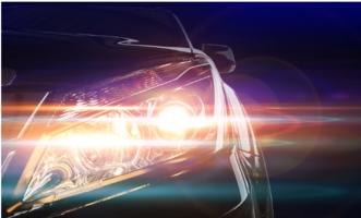 Enables Designers to Conceptualize Designs for Automotive Lighting