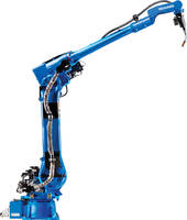 New AR3120 Robot Optimizes Weld Quality and Product Throughput