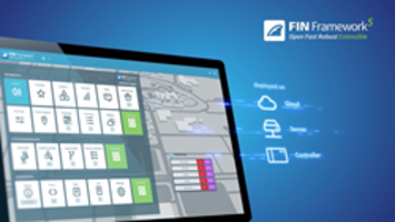 New Fin 5 Software from J2 Innovations is Designed for OEM Partners