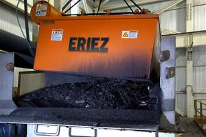 Eriez® Expands Express Shipping Program for Suspended Electromagnets