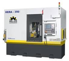 New Hera 350 CNC Gear Hobbing Machine Offers Hob Shifting up to 180 mm