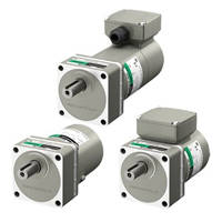 New H1 grease KIIS Series 3-phase Induction Motor with IP66 Class Protection Terminal Box