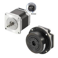 New PKP Series Motors with Mini Connector and New Design Advancements