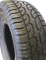 New Road Warrior Terrain Tires Made up of Good Quality Material