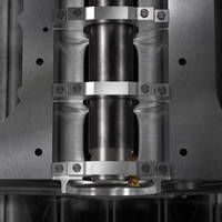 New CoroBore 825 Dampened Fine-Boring Tool is Suitable for Process Stability