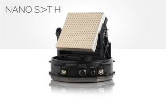 Get SAT Introduces Nano SAT-H with Integrated BUC