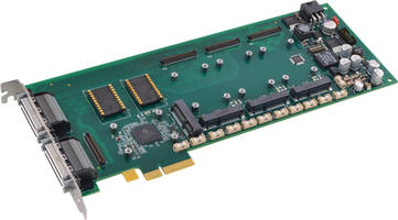 New AcroPack Module Carrier from Acromag is Based on PCI Express Mini Card Standard