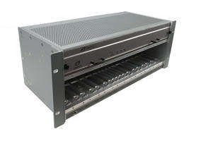 New VT931 Includes Dual Star Backplane Configuration with 40GbE