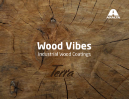 Axalta to Showcase Latest Wood Coatings Technology at AWFS Fair in Las Vegas