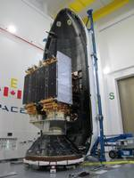 MDA, a Maxar Company, Announces Successful Launch of Canada's RADARSAT Constellation Mission