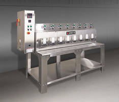 Bench Oven from Grieve Comes with 300 CFM, 1/3-HP Recirculating Blower