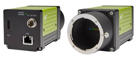 New SW-4000TL-10GE Features Built-in Color Conversion Capability