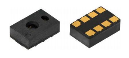 New VCNL36687S Proximity Sensor Offers Sensing and Connectivity Solutions
