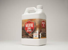 PHOS-CHEK Wildfire Home Defense Chemical Protects Homeowners from Wildfire